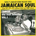 Cancer - Old Soul Selection Volume 1 (CD-R)
