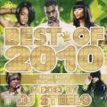 DJ Steelo - Best Of 2010: Sweet Sauce Special Edition