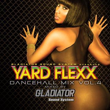 Yard Flexx Volume 4