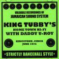 King Tubby, U Roy - King Tubbys With U Roy 1975