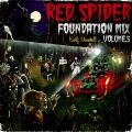 Red Spider (Junior) - Red Spider Foundation Mix Volume 5: Early Dancehall