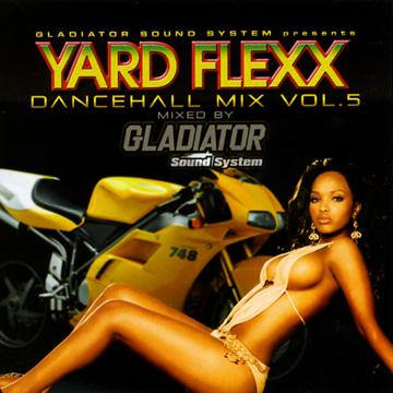 Yard Flexx Volume 5