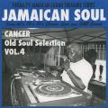 Cancer - Old Soul Selection Volume 4 (CD-R)