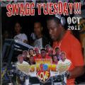 Stone Love - Swagg Tuesday .OCT .2011 (CD-R)