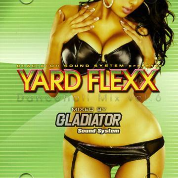 Yard Flexx Volume 6