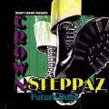 Mighty Crown - Crown Steppaz