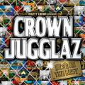 Mighty Crown - Crow Jugglaz: Golden Era The Best (2 CD)