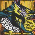 DJ Short-Arrow - Mutant Warrior