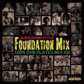 Burn Down - Burn Down Style Foudation Mix: 100% Dub Plates Mix CD