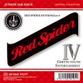 Red Spider (Junior) - Red Spider Anthem 4