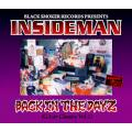 Insideman - Back In The Dayz: G-luv Classics Volume 1