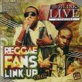 Fire Links - Fire Links Live In Fukuoka -- Reggae Fans Link Up Volume 37 (CD-R)