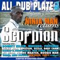 Scorpion The Silent Killer - Scorpion All Dub Plate Volume 6