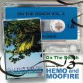 Hemo - On The Beach Mix Volume 3 (2CD-R)