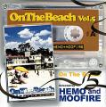 Moofire - On The Beach Mix Volume 5 (2CD-R)