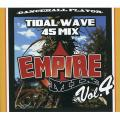 Tidal Wave - Empire Mix Volume 4