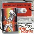 Hemo, Moofire - Escape To Classics 92' 93' (2CD-R)