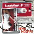 Hemo, Moofire - Escape To Classics 94' (CD-R)