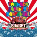 Sunset The Platinum Sound - Forward Japanese Dancehall