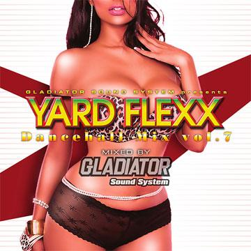 Yard Flexx Volume 7