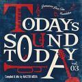 Master Media - Today's Sound Today Volume 3: Jamaican Jazz, Ska, Foundation (18 Tracks)