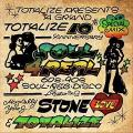 Totalize, Stone Love - Soul 4 Real (2CD)