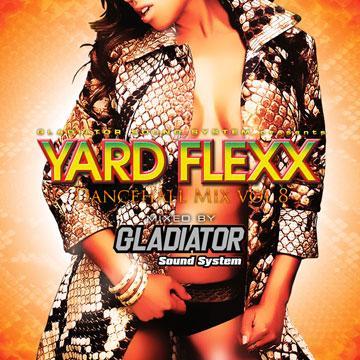 Yard Flexx Volume 8