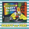 Simpson - Party On Fire 5