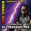 E-TA For Lightning Star - Stars Mix: All Mavado Mix