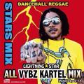 E-TA For Lightning Star - Stars Mix: All Vybz Kartel Mix