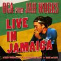 Oga From Jah Works - Oga From Jah Works Live In Jamaica