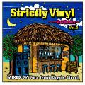 Dora From Rhyme Street - Strictly Vinyl Vol.ume 2: 一生の宝Mix
