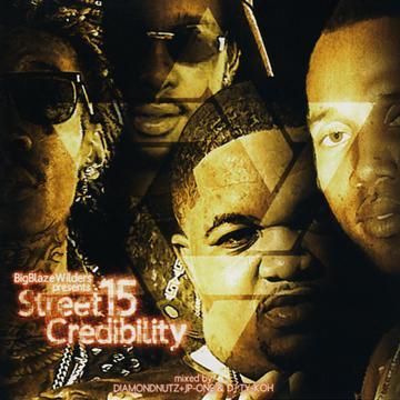 Street Credibility 15