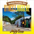 Mighty Crown - Street Jugglaz 8.5: Medium Sunshine Mix