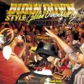Burn Down - Burn Down Style: Golden Dancehall Mix 2: 100% Dub Plates Mix CD