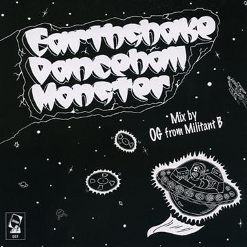Earthshake Dancehall Monster