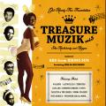 RED from Rising Sun - Treasure Muzik Volume 5