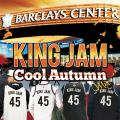 King Jam - Cool Autumn