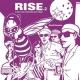 Hiroshi Kawanabe (Tokyo No.1 Soul Set) - Rise 2 (2 CD)