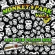 Nari From Monkey Rock - Monkey Park Volume 3: All Dub Plate Mix