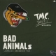 T.M.C. Works (Turtle Man's Club) - Bad Animals