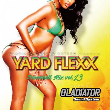 Yard Flexx Volume 13