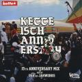 Oga From Jah Works - Kette 15th Anniversary Mix
