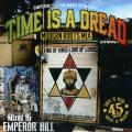 Emperor Hill - Time Is A Dread: Modern Roots Mix