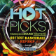 Masterpiece Sound - Hotpicks Volume 18: Dancehall & Hip Hop Mix