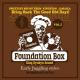 King Ryukyu - Foundation Box Volume 5: Early Jugglin Stylee