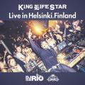 Rio (King Life Star) - King Life Star Live In Helsinki, Finland