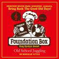 King Ryukyu - Foundation Box Volume 6: Old School Juggling Murderah Style
