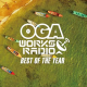 Jah Works Sound System (Oga) - Oga Works Radio Mix Volume 6: Best Of The Year 2017