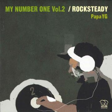 My Number One Volume 2: Rocksteady